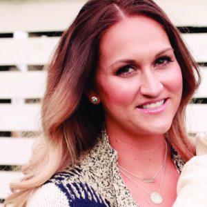 Leah Harris